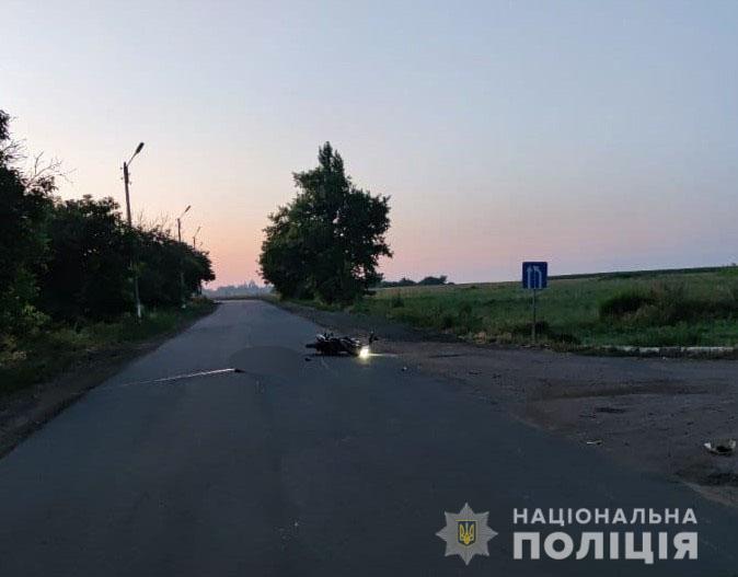 В Братском в ДТП погиб мотоциклист, а пешеход был травмирован (ФОТО) 3