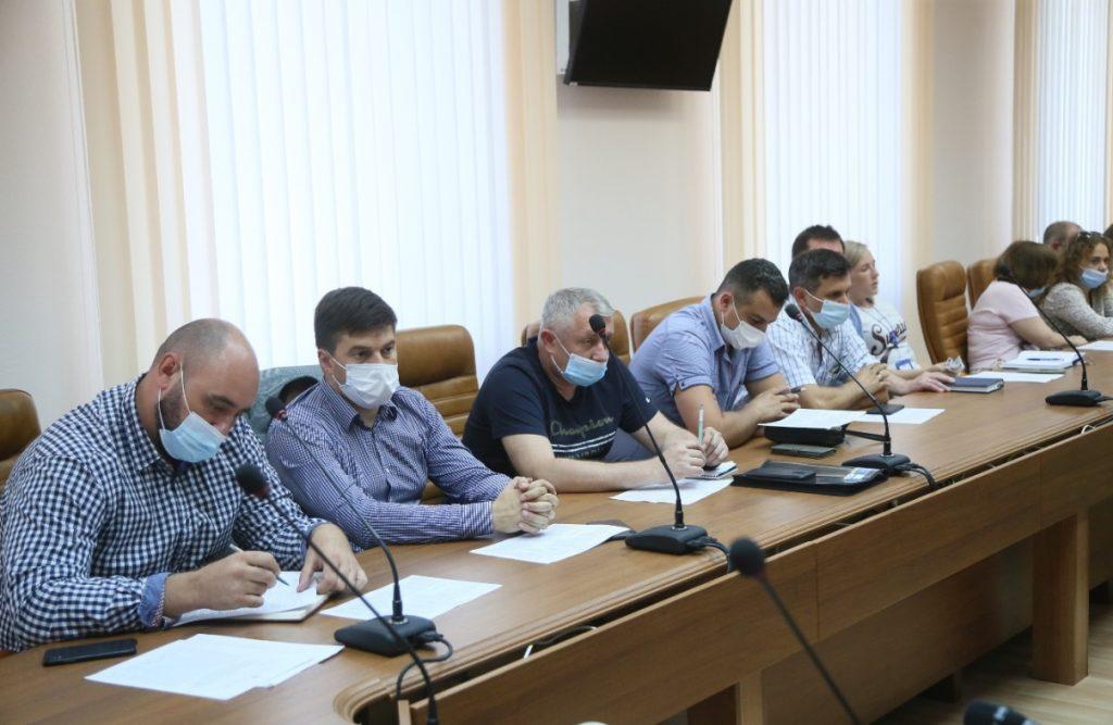 Южно-Украинскую АЭС проверяет Госэкоинспекция (ФОТО) 1