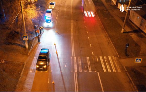 Будут судить полицейскую Николаевского управления полиции, которая сбила пешехода на «зебре» (ФОТО) 1