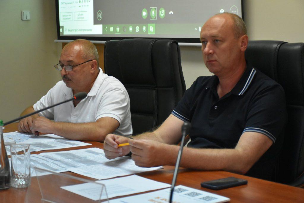 На Николаевщине дополнительно откроют 15 центров массовой вакцинации от коронавируса (ФОТО) 1