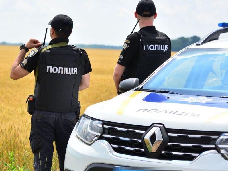 На Николаевщине задержали собственника дрона, который летал над режимным объектом