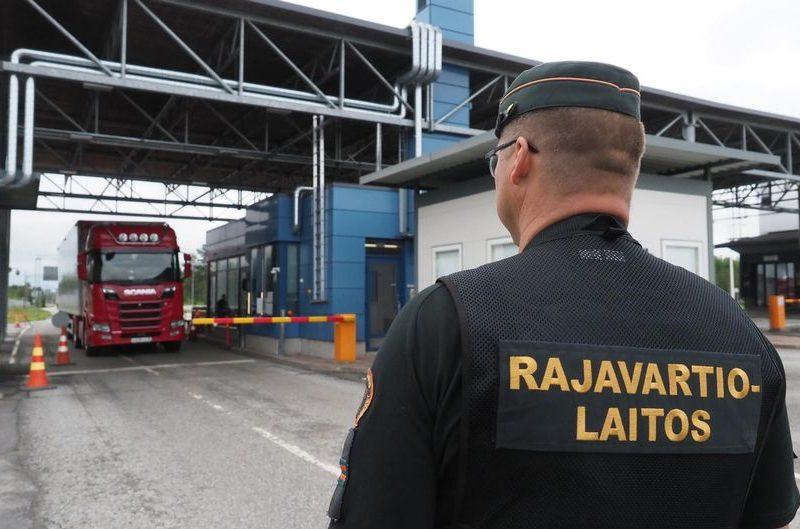 Все-таки дельта-штамм: около 400 финских футбольных фанатов «привезли» домой из России коронавирус