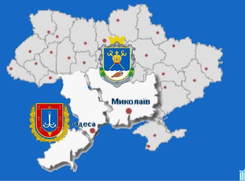 Спикер ВР Дмитрий Разумков посетит Николаевскую и Одесскую области