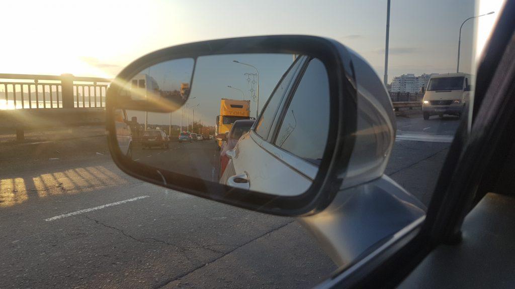 Фуры, Варваровский мост, пробки: как Николаев встретил 27 июля (ФОТО, ВИДЕО) 1