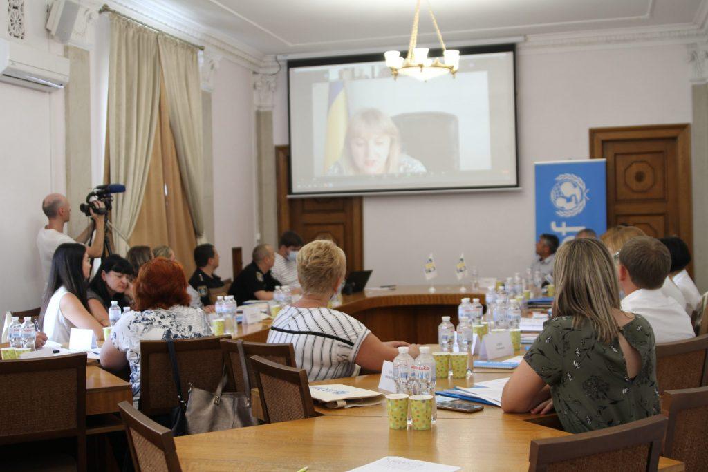 Николаев станет вторым городом, где заработает центр защиты детей, пострадавших или ставших свидетелями насилия (ФОТО) 1