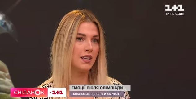 «Я не хочу пока что брать саблю в руки»: Ольга Харлан — об эмоциях после Олимпиады и планах на будущее (ВИДЕО)