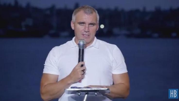 Мэр Николаева пообещал, что 5 млн.грн. из бюджета города на большой флаг будут выделены