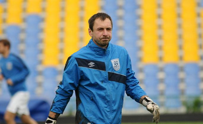 В МФК «Николаев» расстались с тренерами дубля