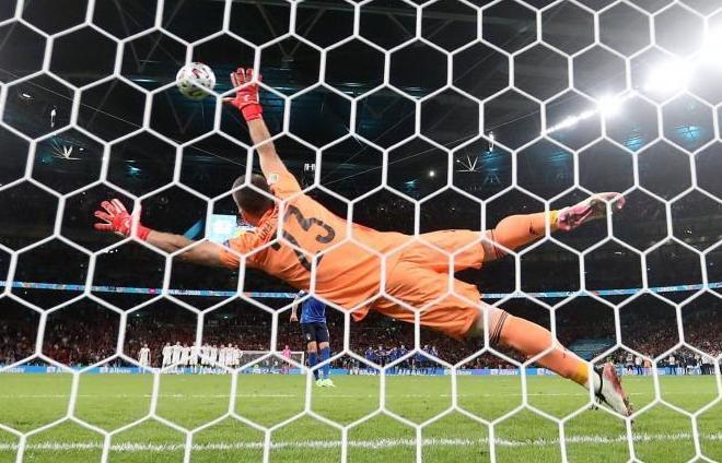 Евро-2020: Италия вышла в финал, одолев Испанию в серии пенальти