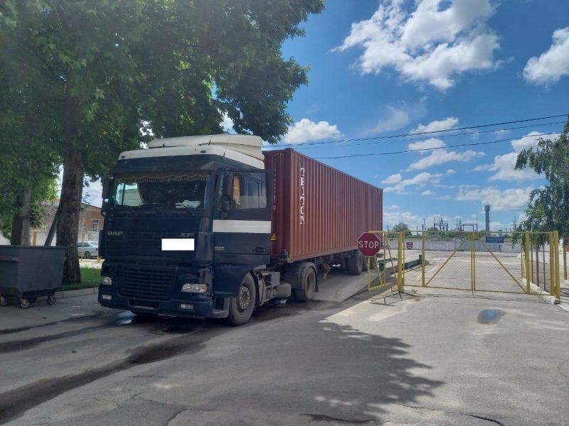 На Николаевщине сотрудники ГФС нашли свыше 1 тонны незадекларированного товара китайского производства (ФОТО)