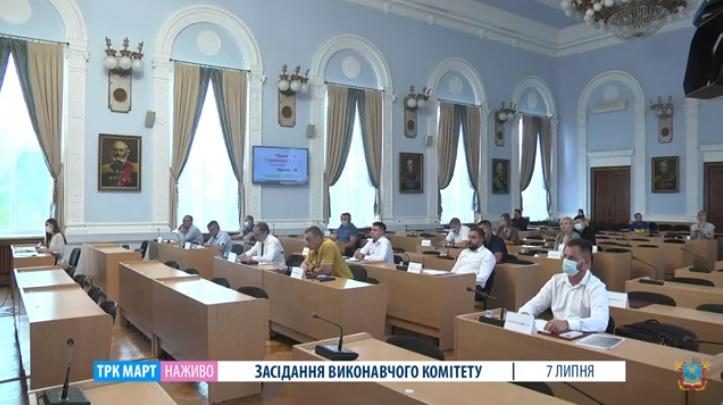В Николаеве утвердили результаты конкурса по 36 автобусным маршрутам – возить горожан будут 9 фирм