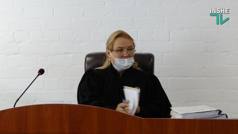 Суд в Николаеве по аннулированию разрешений на выбросы завода «Экотранс»: у представителя ГЭИ не находятся ответы на вопросы (ФОТО, ВИДЕО) 1