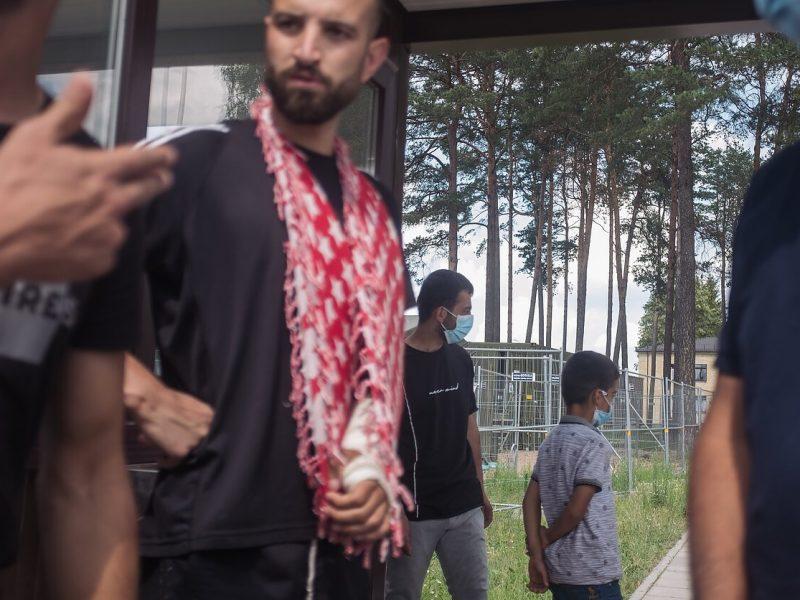Из Курдистана в Европу за $15 тыс. Как режим Лукашенко мстит Литве и зарабатывает на мигрантах (ФОТО)