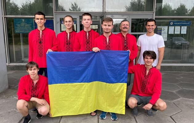 Украинские школьники-победители международных олимпиад не получат премий или льгот при поступлении в вузы: мы вас туда не посылали
