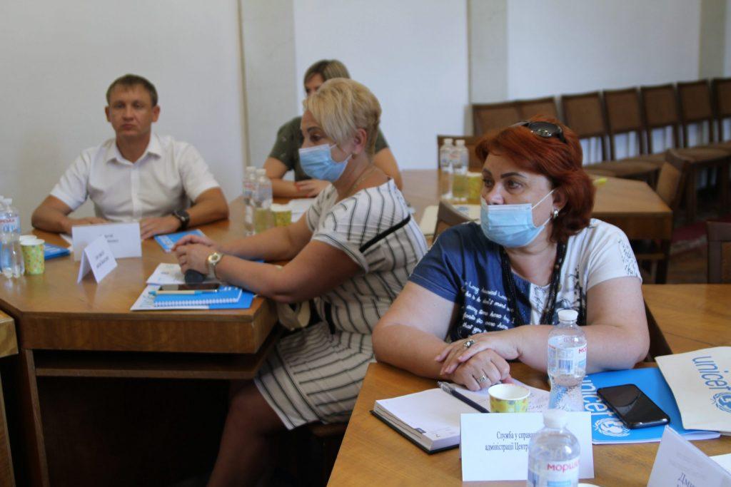 Николаев станет вторым городом, где заработает центр защиты детей, пострадавших или ставших свидетелями насилия (ФОТО) 3