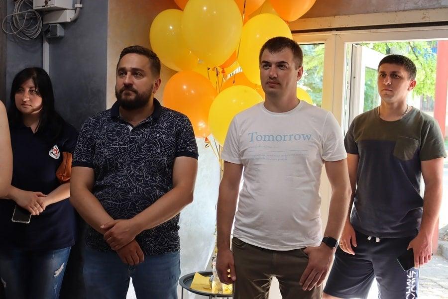 Счастье не имеет породы: в Николаеве открыли центр пристраивания бездомных животных (ФОТО) 3