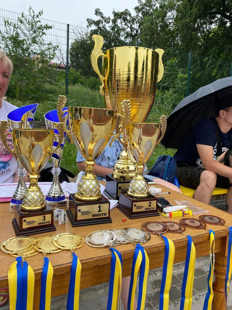 Mykolaiv Streetball Festivall: в Николаеве определили победителей крупнейшего стритбольного турнира области (ФОТО) 3