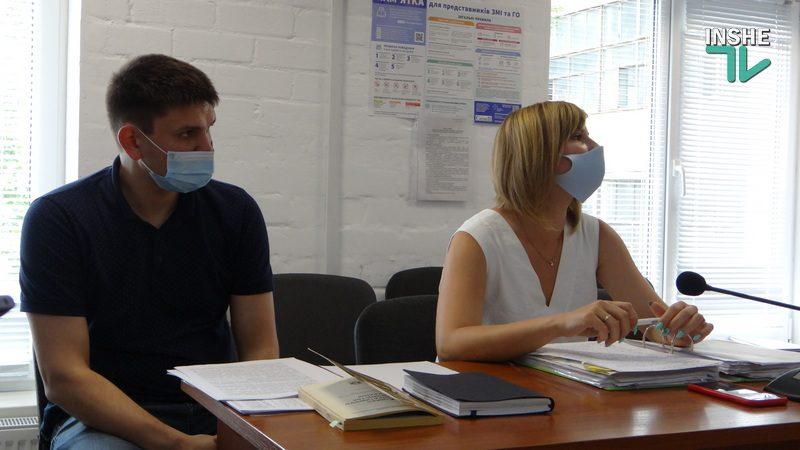 Суд в Николаеве по аннулированию разрешений на выбросы завода «Экотранс»: у представителя ГЭИ не находятся ответы на вопросы (ФОТО, ВИДЕО)