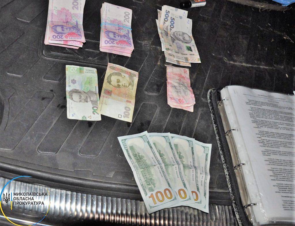 В Николаеве задержали военкома-взяточника и его пособников, которые помогали призывникам «откосить от армии» (ФОТО) 3