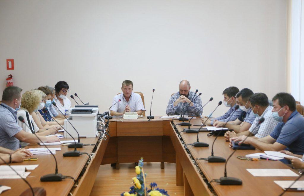 Южно-Украинскую АЭС проверяет Госэкоинспекция (ФОТО) 3