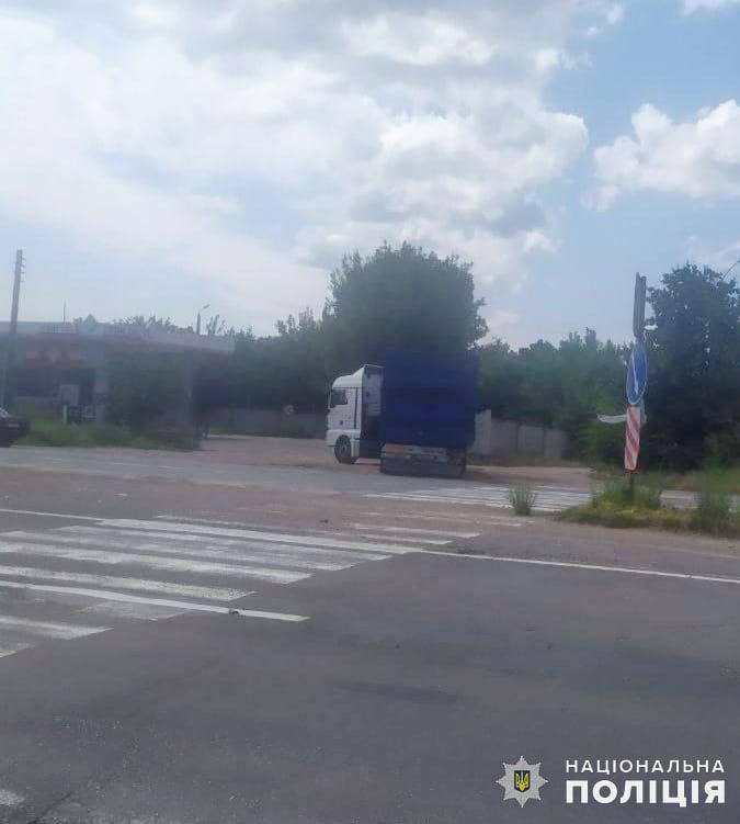 Под Николаевом в ДТП пострадали две женщины и двухлетний ребенок (ФОТО) 3
