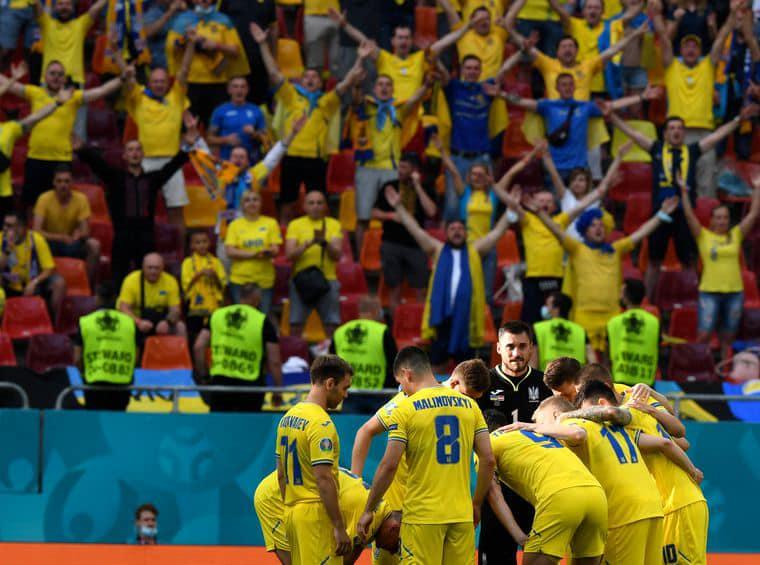 Реакция футболистов, Шевченко, Зеленского и соцсетей на проигрыш украинской сборной