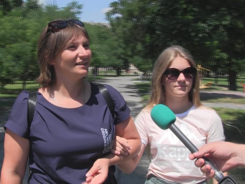 Нужен ли Николаеву один из самых больших флагов в Украине? – опрос (ВИДЕО)