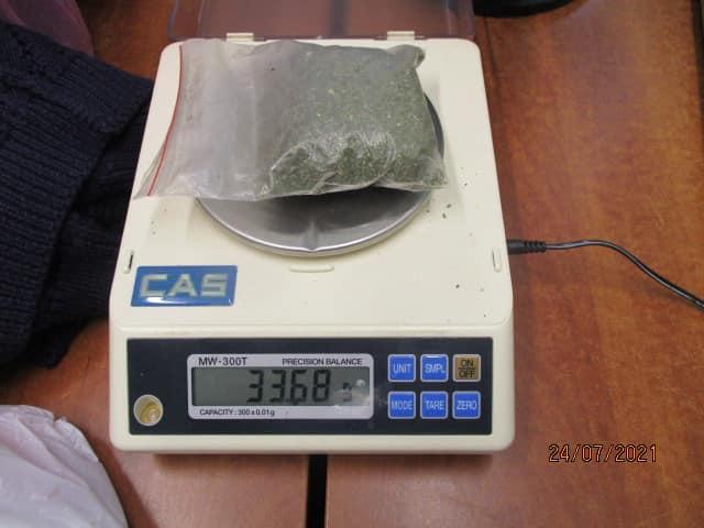 Не Золушка. Украинка пыталась пронести в РФ марихуану в босоножке (ФОТО) 7