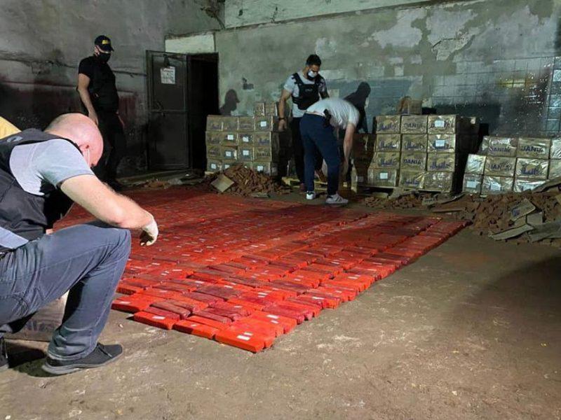 В Украине изъяли героина на 1 млрд.грн. — его из Ирана ввозили к нам два брата из Турции (ФОТО)