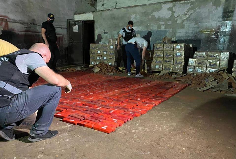 В Украине изъяли героина на 1 млрд.грн. - его из Ирана ввозили к нам два брата из Турции (ФОТО) 5