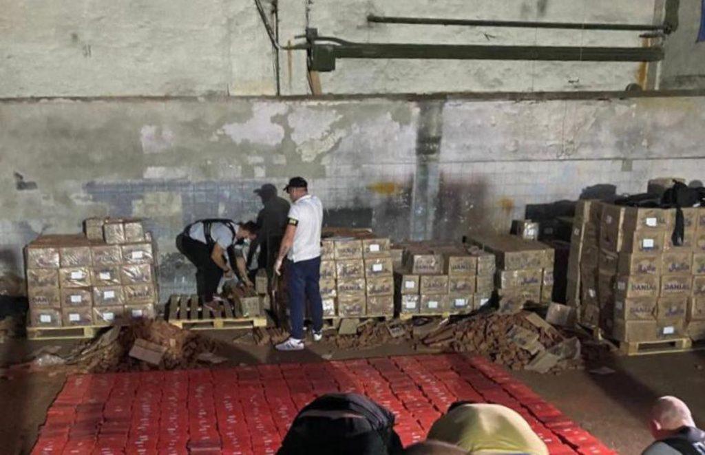 В Украине изъяли героина на 1 млрд.грн. - его из Ирана ввозили к нам два брата из Турции (ФОТО) 13