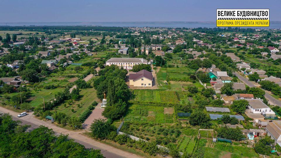 В рамках «Великого Будівництва» у селі Галицинове будується сільська амбулаторія (ФОТО) 5