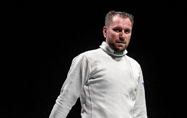 Игорь Рейзлин завоевал вторую «бронзу» Украины на Олимпийских играх