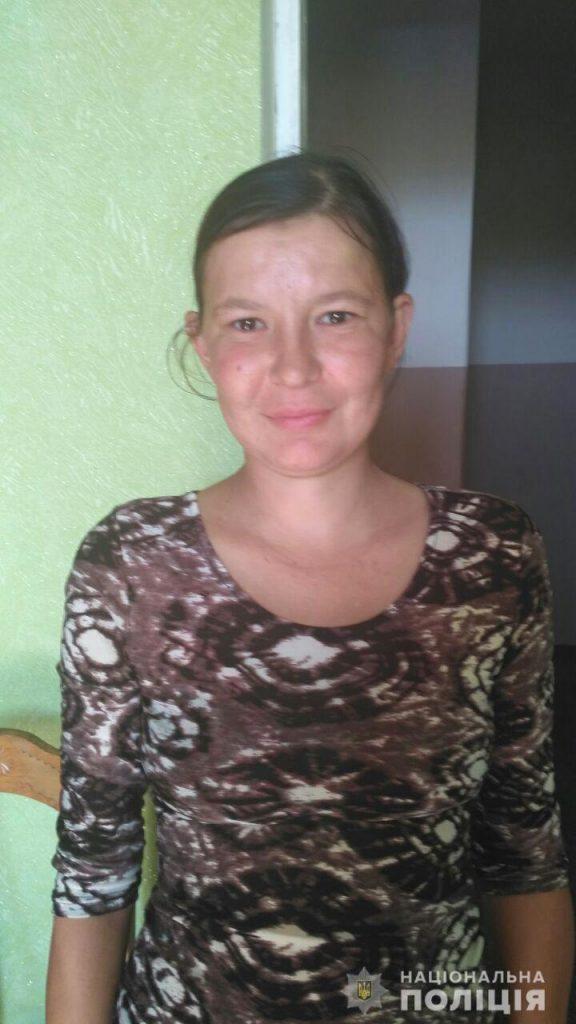 В Николаеве пропала женщина с ребенком. Может, кто видел? 1