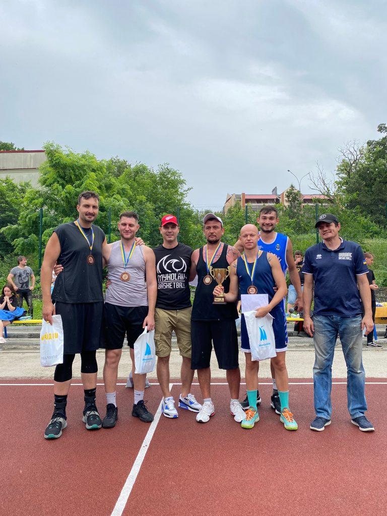 Mykolaiv Streetball Festivall: в Николаеве определили победителей крупнейшего стритбольного турнира области (ФОТО) 5