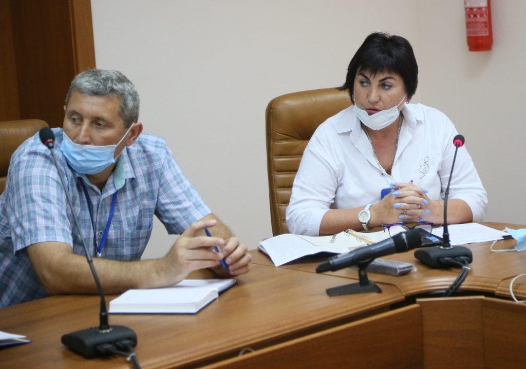 Южно-Украинскую АЭС проверяет Госэкоинспекция (ФОТО) 5