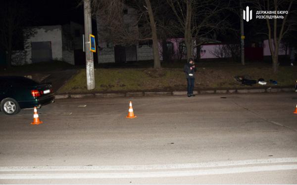 Будут судить полицейскую Николаевского управления полиции, которая сбила пешехода на «зебре» (ФОТО) 5