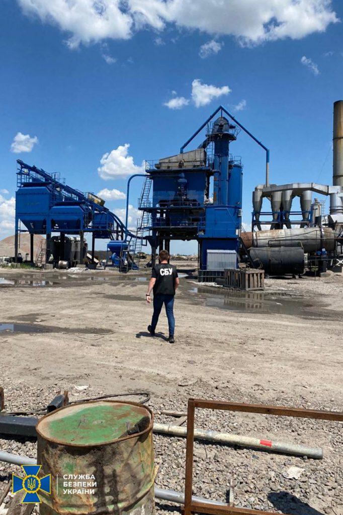 На Николаевщине СБУ пресекла незаконную добычу гранита фирмой подсанкционного Амирханяна и изъяла технику (ФОТО) 5
