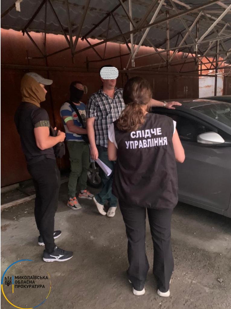 В Николаеве задержали военкома-взяточника и его пособников, которые помогали призывникам «откосить от армии» (ФОТО) 5