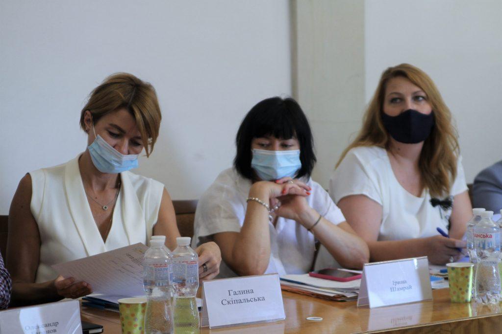 Николаев станет вторым городом, где заработает центр защиты детей, пострадавших или ставших свидетелями насилия (ФОТО) 5