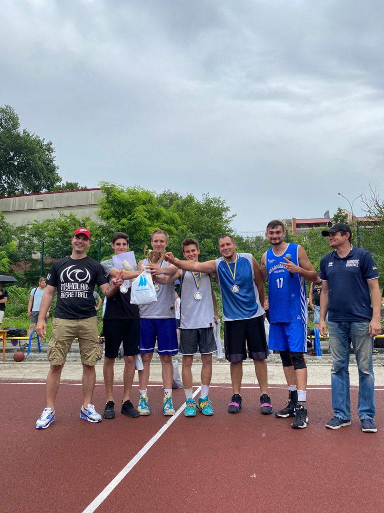 Mykolaiv Streetball Festivall: в Николаеве определили победителей крупнейшего стритбольного турнира области (ФОТО) 7