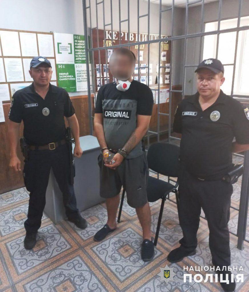 В Вознесенском районе пьяный мужчина угнал «Ладу» - его поймали на трассе (ФОТО) 7
