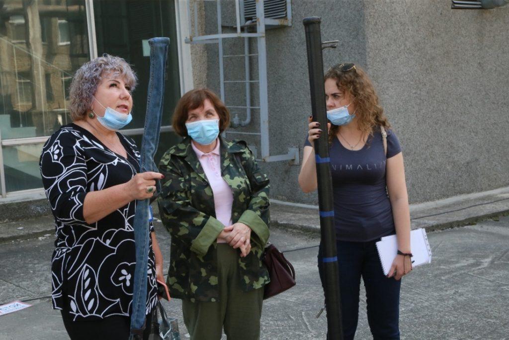 Южно-Украинскую АЭС проверяет Госэкоинспекция (ФОТО) 7