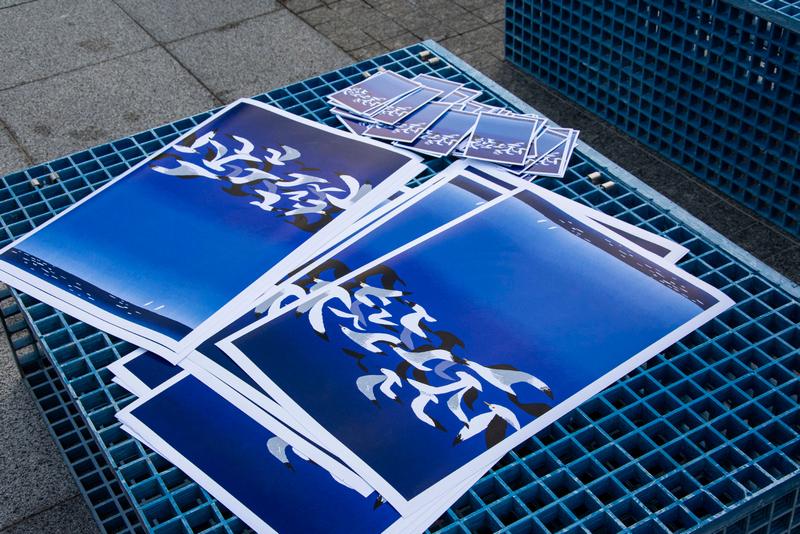«Город ветра и свободы»: известный украинский иллюстратор создал «Постер города» для Николаева (ФОТО) 7