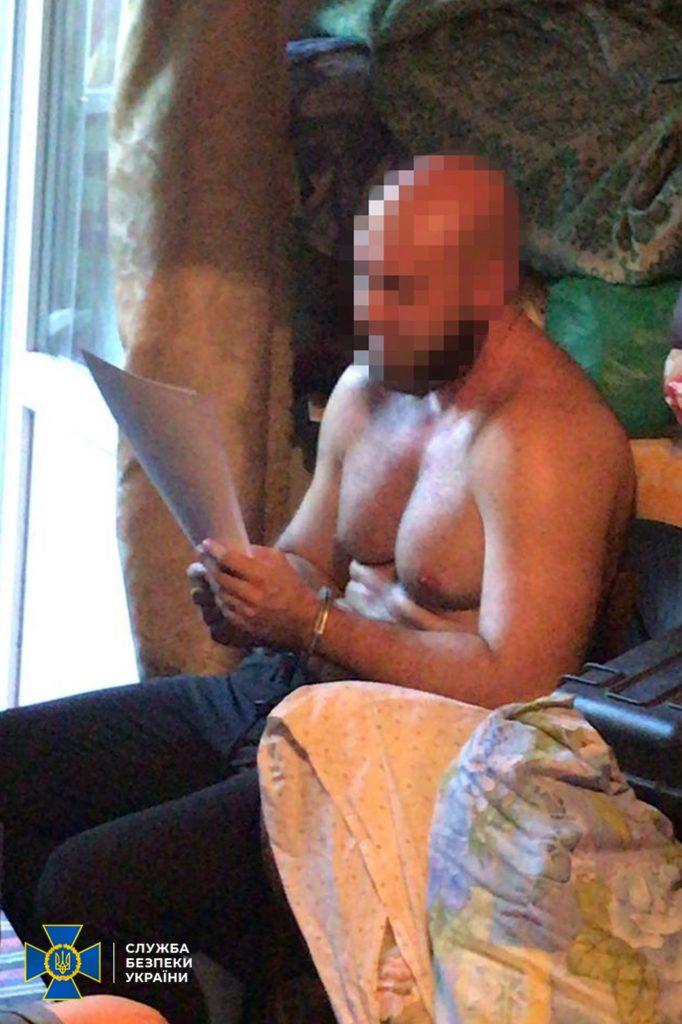 Первым «официальным пиратом» Украины стал житель Николаевщины (ФОТО) 7