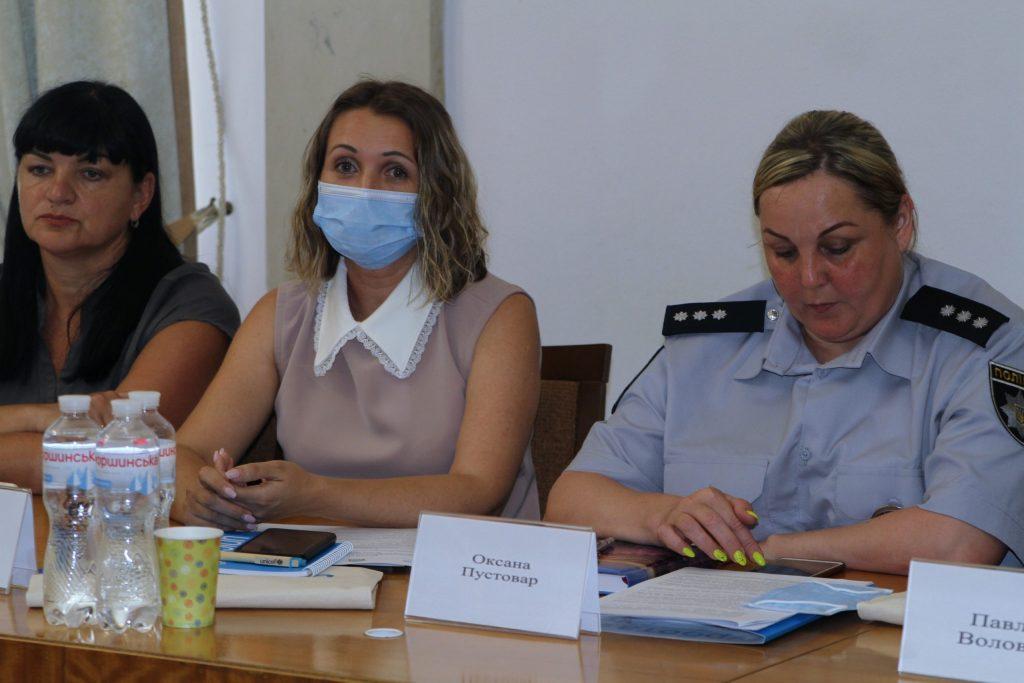 Николаев станет вторым городом, где заработает центр защиты детей, пострадавших или ставших свидетелями насилия (ФОТО) 7