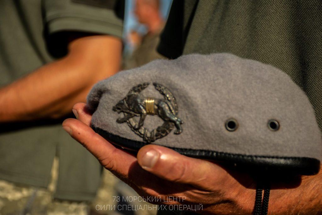 Сегодня - День Сил Специальных операций. Но очаковские «морские котики» не празднуют - для них это день памяти о погибших (ФОТО) 7