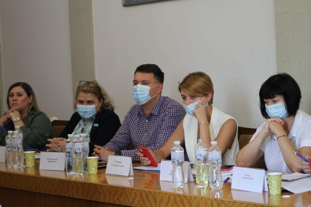 Николаев станет вторым городом, где заработает центр защиты детей, пострадавших или ставших свидетелями насилия (ФОТО) 9
