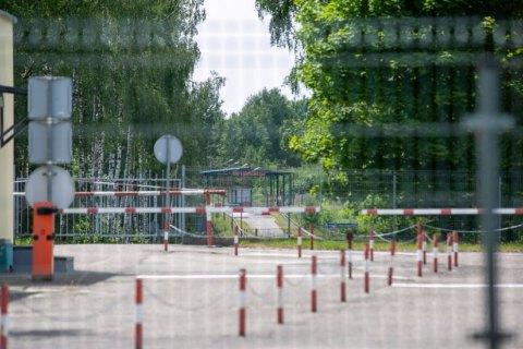 Белорусские мигранты штурмуют границу Литвы, пограничники открыли огонь