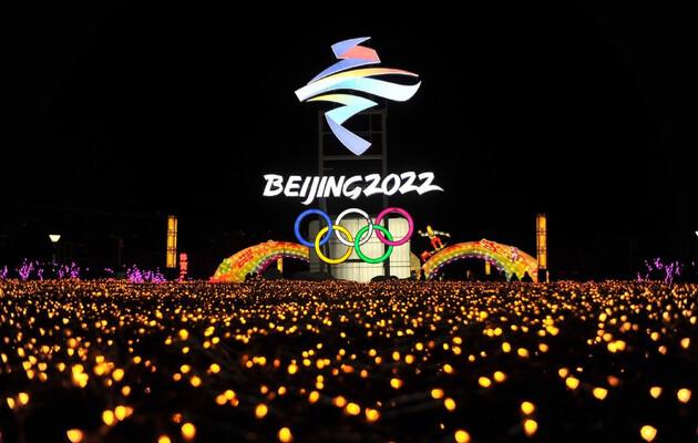 Китай ввел точечные санкции против США, а там призывают бойкотировать зимнюю олимпиаду в Пекине